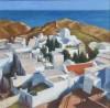 Patmos, 20 x20, ins, (£950).